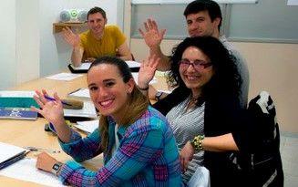 Clase de inglés para adultos en Lingua