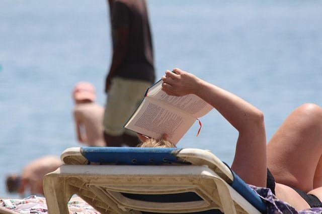 aprender ingles vacaciones verano